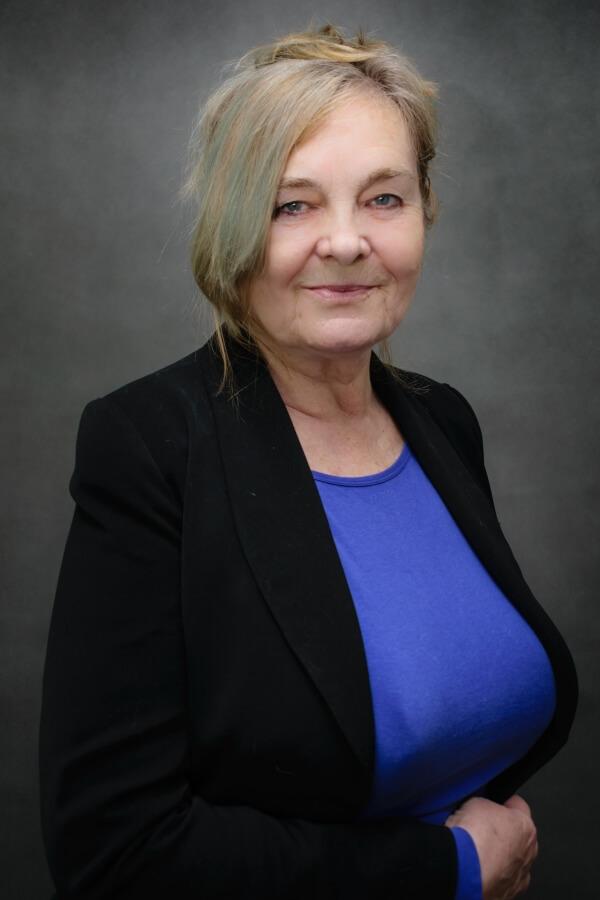 Sprawdzony pośrednik nieruchomości Anna Stabrowska Home Asset