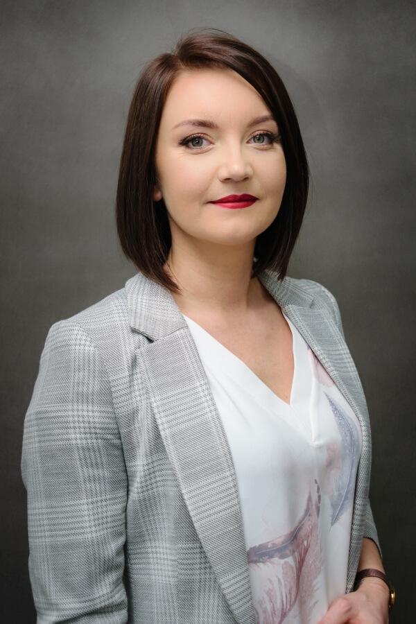 biuro pośrednictwa nieruchomości trójmiasto Monika Rogalewska