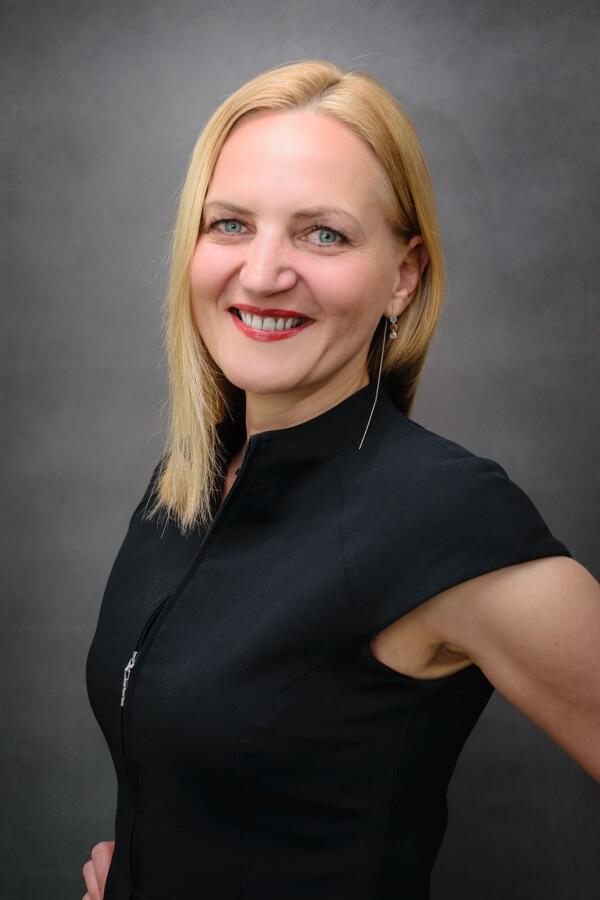 doradca z biura sprzedaży mieszkań Home Asset Dorota Pellowska