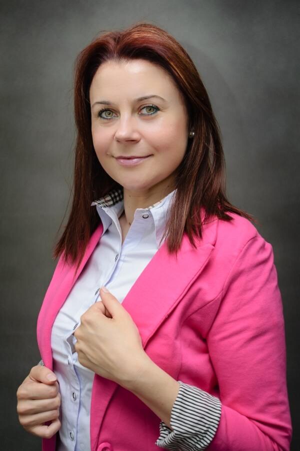Aneta Radlinska - doradca ds nieruchomości agencja nieruchomości Gdańsk