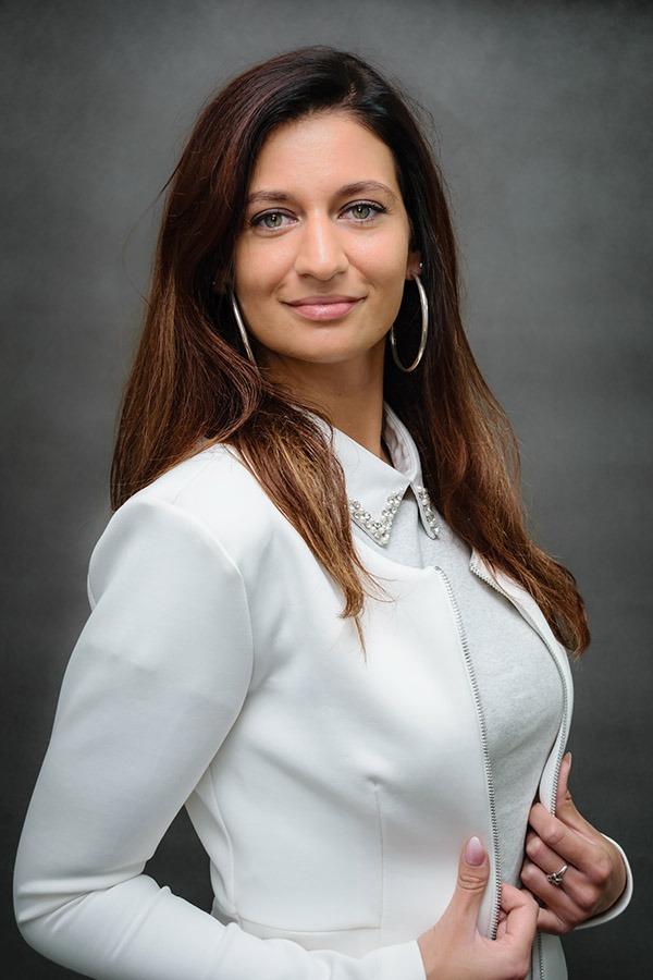 Natalia Wenta - agent nieruchomości agencja nieruchomości Gdynia