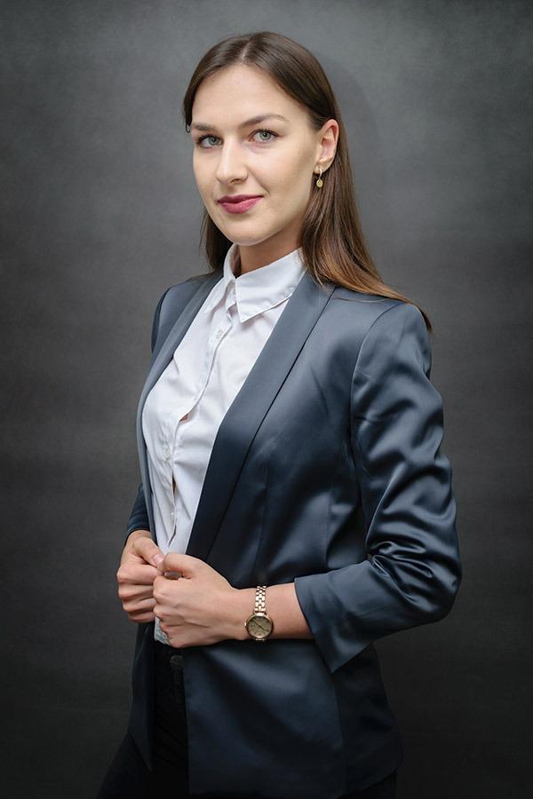 Agent nieruchomości Anna Połowaniuk